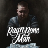 affiche RAG'N'BONE MAN - THE OVERPROOF TOUR