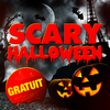 affiche Scary Halloween Party [ GRATUIT ]