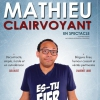 MATHIEU CLAIRVOYANT - ES-TU FIER DE MOI?