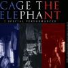 affiche CAGE THE ELEPHANT
