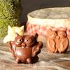 Frissonnez pour Halloween avec les ateliers du musée du chocolat !