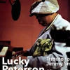affiche Lucky Peterson « Tribute to Jimmy Smith »