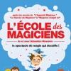 L'ECOLE DES MAGICIENS