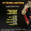 affiche Jay Golden's Jam School - Rock / Blues / Rock&Roll night -