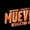 affiche Muevelo: Global Diggers, Lote Popular, Dj Crew / L'International