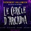 Un Escape Game géant et monstrueux pour Halloween!