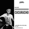 affiche La Post-Tropicale #10 - Urban Tropical Sounds w/ Dj Cucurucho