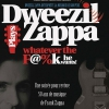affiche DWEEZIL ZAPPA : 50 YEARS OF FRANK