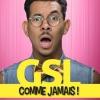 GILLES SAINT LOUIS COMME JAMAIS !