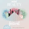 affiche POP YOUR BEAUTY FESTIVAL