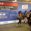 affiche Salon de l'Education 2018