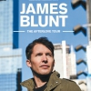 affiche JAMES BLUNT - THE AFTERLOVE TOUR