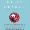 affiche MILKY CHANCE - The Blossom Tour 2017
