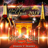 Reveillon 2018 ROYAL NEW YEAR PARTY 2018 CHAMPS ELYSEES TOUT COMPRIS flyer