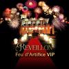 Reveillon 2018 REVEILLON PAVILLONS DES ETANGS 2018 (FEU D'ARTIFICE VIP) flyer