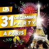 Reveillon 2018 LA 31 DECEMBRE PARTY * Tout Compris * flyer