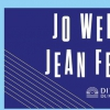 affiche French Collection - Jo Wedin & Jean Felzine