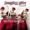 Cabaret - Paradis Latin - Soirée de la Saint Sylvestre