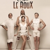 affiche CIRQUE LE ROUX - THE ELEPHANT IN THE ROOM