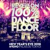 Reveillon 2018 REVEILLON 100% DANCEFLOOR au PALAIS DE TOKYO (Yoyo) flyer