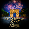 Reveillon 2018 VIP NEW YEAR « Champs-Elysées 2018 » (Cocktail Dinatoire & 3 à 10 Consos) flyer