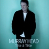 affiche MURRAY HEAD