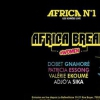 affiche AFRICA BREAK WOMEN
