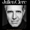 affiche JULIEN CLERC - 50 ANS DE CARRIERE