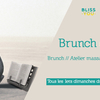 affiche Brunch Détente