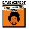 DAVID AZENCOT - INFLAMMABLE