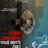 DENISE JARDINIERE VOUS INVITE CHEZ
