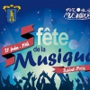 affiche Elephant in castle / Full tags / Raffi Arto de The Voice / AzilizManrow - Fête de la Musique 2018