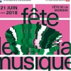 affiche Paris and District Pipe Band - Fête de la Musique 2018