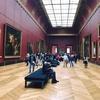 14 juillet - Visite gratuite du Musée du Louvre