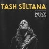 affiche TASH SULTANA - With Special Guests:PIERCE BROTHERS