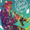 affiche COLLECTIF PARIS SWING