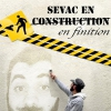 affiche SEVAC EN FINITION