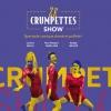 ZE CRUMPETTES SHOW