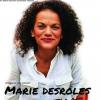 MARIE DESROLES - POSITIVE