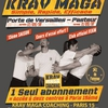 COURS DECOUVERTE OFFERT BY KRAV MAGA COACHING - Paris 15ème