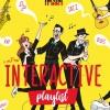 affiche INTERACTIVE PLAYLIST