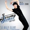JEREMY JAMES - dans JEREMY JAMES AURAIT VOULU
