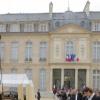 Palais de l'Elysée - Journées du Patrimoine 2020