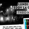 affiche THIS IS MONDAY - EDDY LA GOOYATSH X THÉO MAXYME