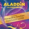 ALADDIN - LA PROPHETIE