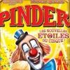 Les nouvelles étoiles du cirque - Cirque Pinder