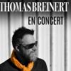 THOMAS BREINERT