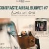 CONTRASTE AU BAL BLOMET - Musique romantique française