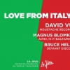 affiche DDP presents Love From Italy #3 feat. David Vunk