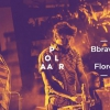 POLAAR 53 w/ Bbrave (Akwaaba Music) and Flore
